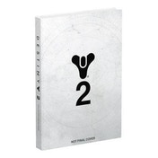 Destiny 2: Prima Collector's Edition Guide (Hardcover)