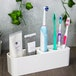 Multi-Compartment Toothbrush Holder | Pukkr Long - Image 2