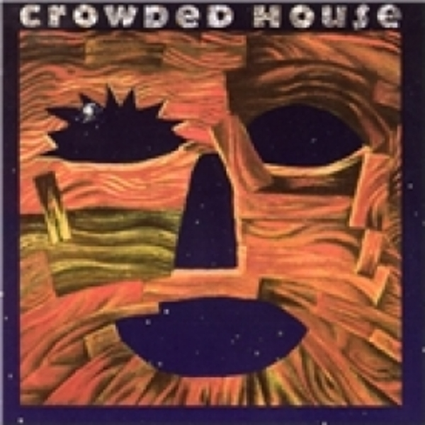 Crowded House Woodface CD