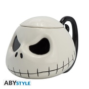 Disney - The Nightmare Before Christmas / Jack Skellington 3D Mug
