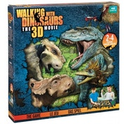 Walking with Dinosaurs The Board Game