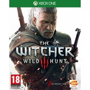(Pre-Owned) The Witcher 3 Wild Hunt Day One Edition Xbox One Game Used - Like New