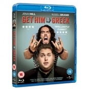Get Him To The Greek Party Edition Blu-Ray