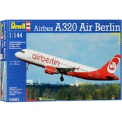 Airbus A320 AirBerlin 1:144 Revell Model Kit