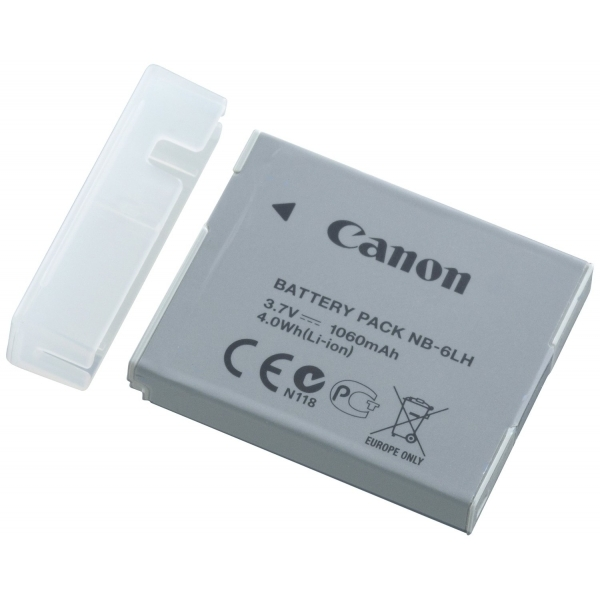 Image of Canon NB-6LH Battery Pack