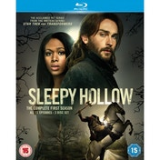 Sleepy Hollow - Season 1 Blu-ray