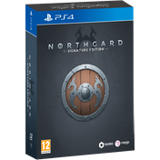 Northgard Signature Edition PS4 Game