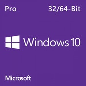 Microsoft Windows 10 Professional OEM Download