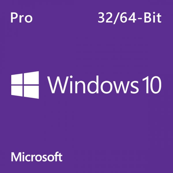 Windows 10 Pro - Digital Download