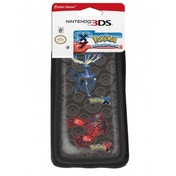 Pokemon X & Y Universal Pocket Case Nintendo 3DS XL/3DS/DSi XL/DSi