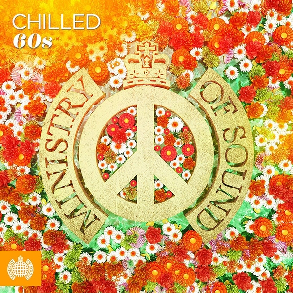 Ministry Of Sound - Chilled 60's CD
