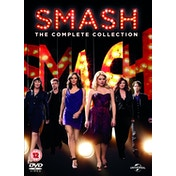 Smash - Complete Series 1-2 DVD