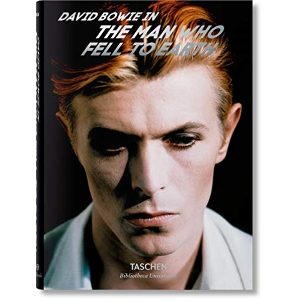 David Bowie: The Man Who Fell to Earth by Taschen GmbH (Hardback, 2017)