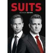 Suits Season 7 DVD