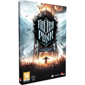 Frostpunk Victorian Edition PC Game