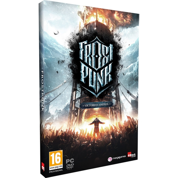 Frostpunk Victorian Edition PC Game - Image 1