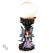 Tyra Fairy Lamp UK Plug