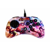 Ex-Display Street Fighter Vs Tekken Fight Pad SD Chun Li Edition PS3 Used - Like New