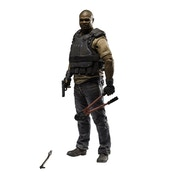 T-Dog (The Walking Dead) Series 9 Figure By Mcfarlane