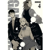 Gangsta., Vol. 5 by Kawase Kohske (Paperback, 2014)