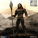 Aquaman (Justice League) Mezco One:12 Collective Action Figure - Image 2