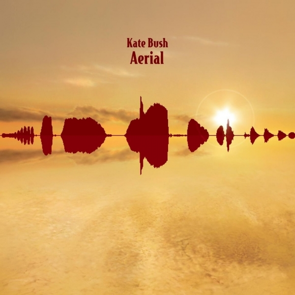 Kate Bush - Aerial CD
