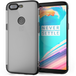 OnePlus 5T Shockproof Gel Case Black - Image 2