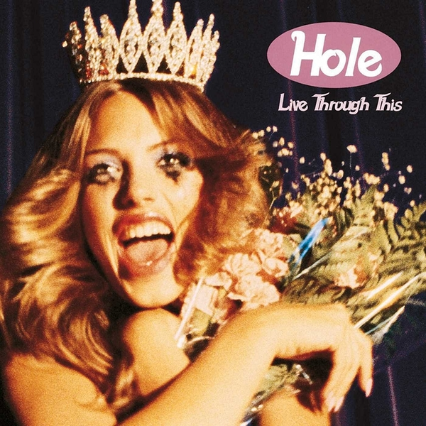 Hole - Live Through This Vinyl