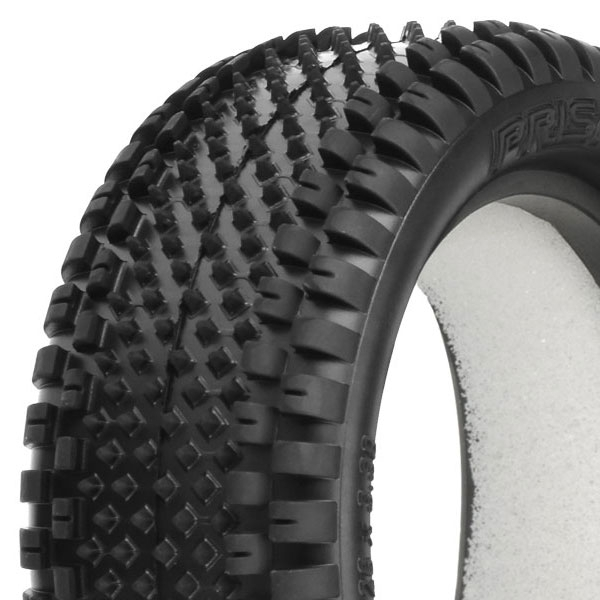 """Proline 'Prism' 2.2"""" Z4(S) Buggy 4Wd Front Tyres"""