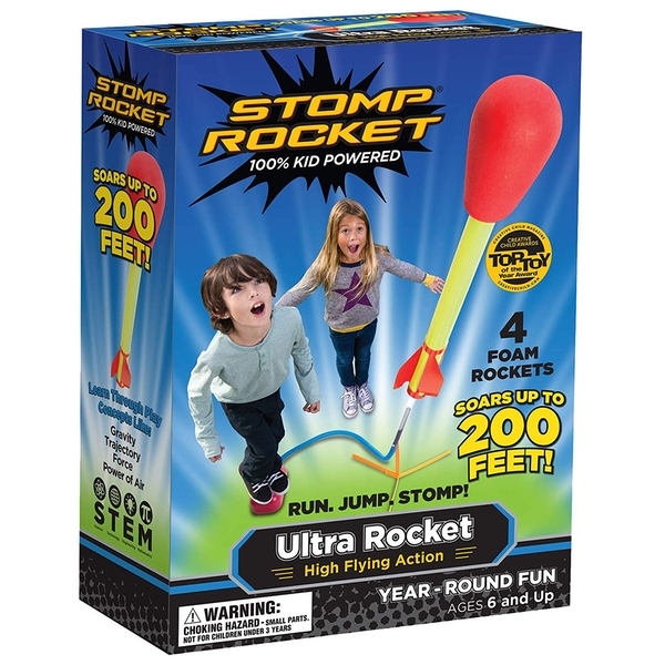 Stomp Rocket Ultra Kit