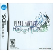 Final Fantasy Crystal Chronicles Echoes Of Time Game DS