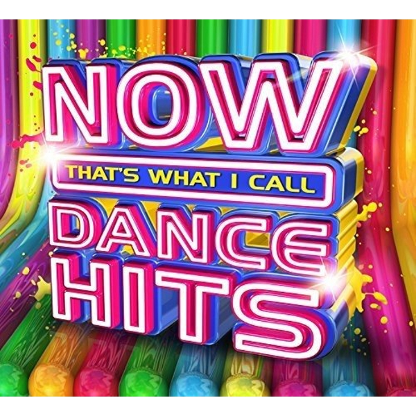 Now That's What I Call Dance Hits CD