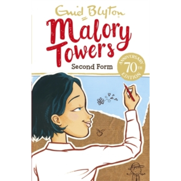 Malory Towers: Second Form : Book 2