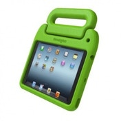 Kensington SafeGrip Rugged Case for iPad mini in Lime Green K67795EU