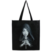 Gothic Prayer Shopping Bag