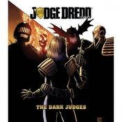 Judge Dredd  Classics: The Dark Judges