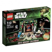 Lego Star Wars Advent Calendar 75023