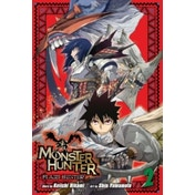Monster Hunter: Flash Hunter, Vol. 2 : 2