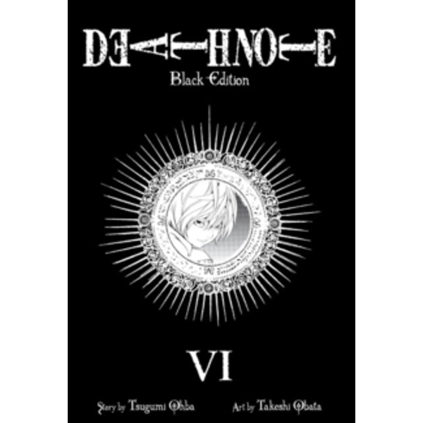 Death Note Black Edition, Vol. 6 : 6