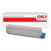 OKI 44844616 Toner black, 7K pages
