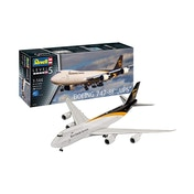 Boeing 747-8F UPS 1:144 Revell Model Kit