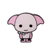 Dobby Pin Badge