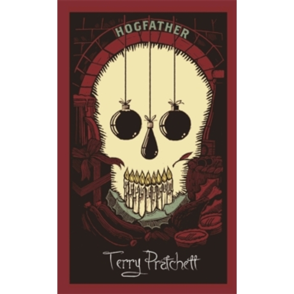 Hogfather : Discworld: The Death Collection