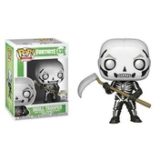 Skull Trooper (Fortnite) Funko Pop! Vinyl Figure #438