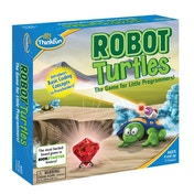 ThinkFun Robot Turtles Board Game