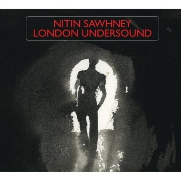 Nitin Sawhney - London Undersound (Limited Edition Deluxe) CD Box Set