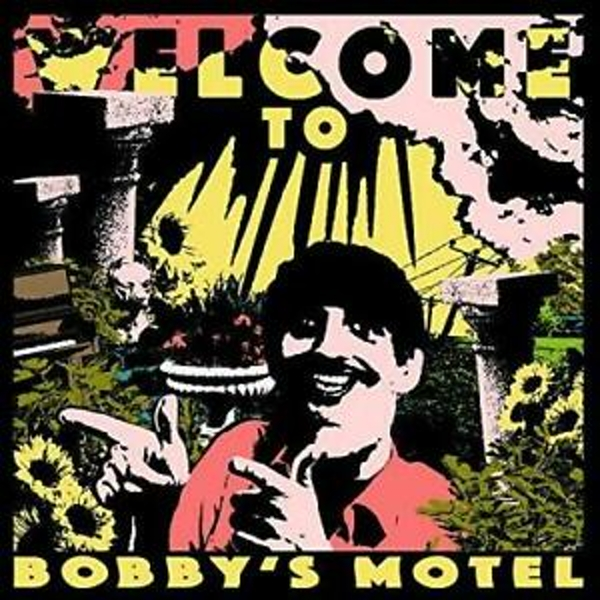 Pottery - Welcome To Bobby's Motel Vinyl