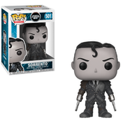 Sorrento (Ready Player One) Funko Pop! Vinyl Figure