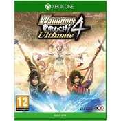 Warriors Orochi 4 Ultimate Xbox One Game