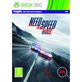 Need for Speed Rivals Game Xbox 360